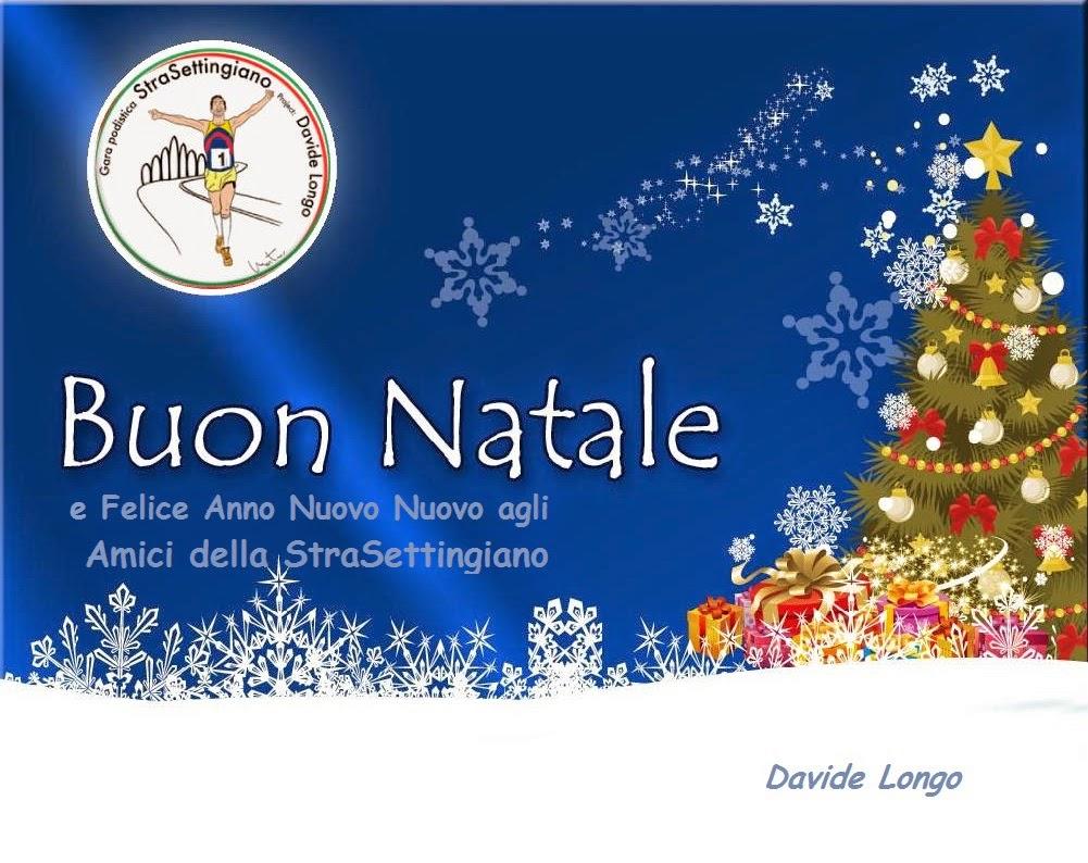Auguri Di Buon Natale Ufficiali.Gara Podistica Strasettingiano Memorial Giuseppe Longo Auguri Di
