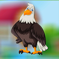 AvmGames Bald Eagle Escape