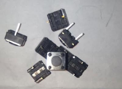 Cara Mengatasi Tombol Reset mesin fotocopy tidak berfungsi