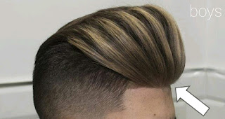 Hair style Boy photo / बॉयज हेयर स्टाइल फोटो