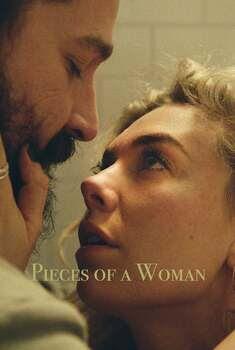 Pieces of a Woman Torrent - WEB-DL 720p/1080p Dual Áudio