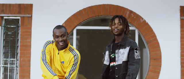 VIDEO: King Kaka - Dundaing ft Kristoff & Magix Enga (Official Video) Mp4 Download 1