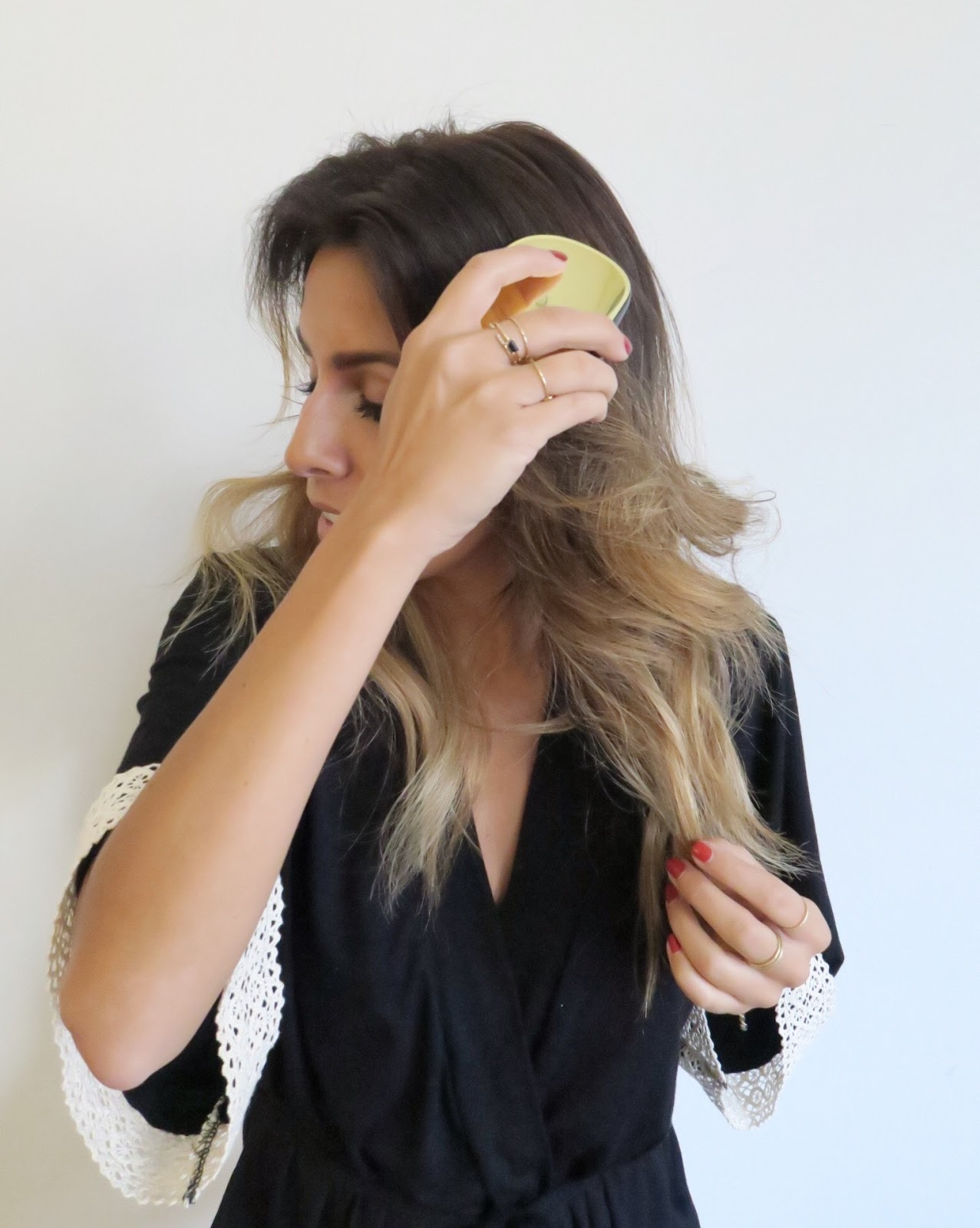 dove dry shampoo, how to use dry shampoo