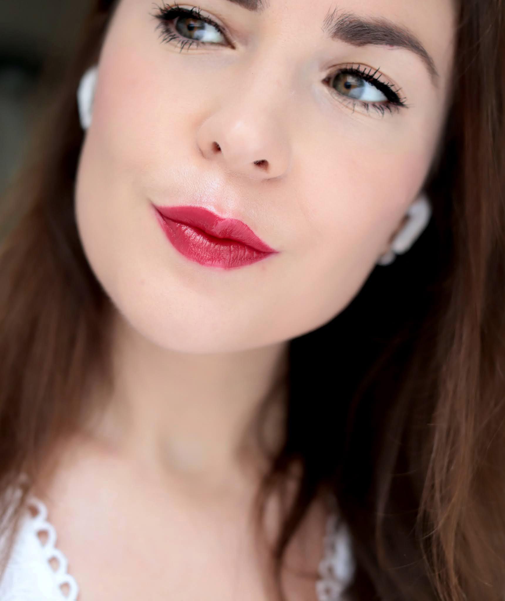 Chantecaille Lip Veil Portulaca