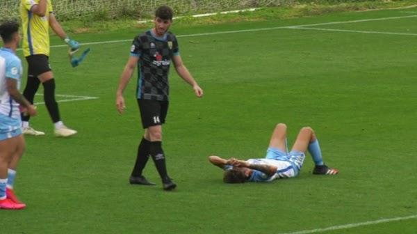 El Atlético Malagueño suma un punto sobre la bocina ante el Huétor Tájar (2-2)