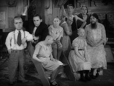 The Question in Bodies #22: Freaks (1932)