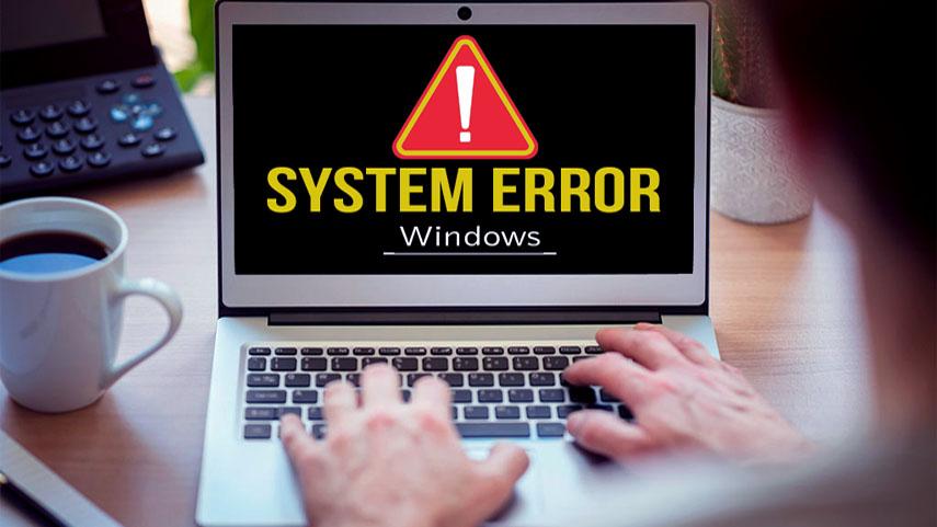 error arranque de windows