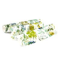 Wild Flora  Washi Tape
