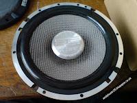 Vibe SEK60 Speaker