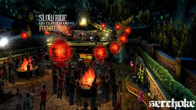 Guitar Hero 3 Legends of Rock PC Full Español Descargar Plus y Packs DLC