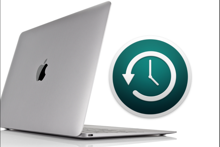 How to Create MacBook Data Backups