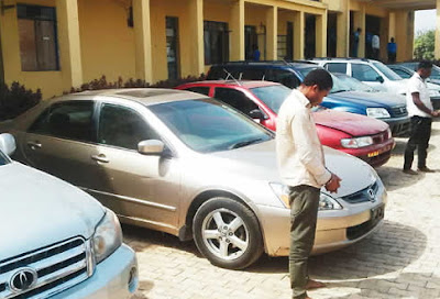 armed robbers death sentence akure ondo state