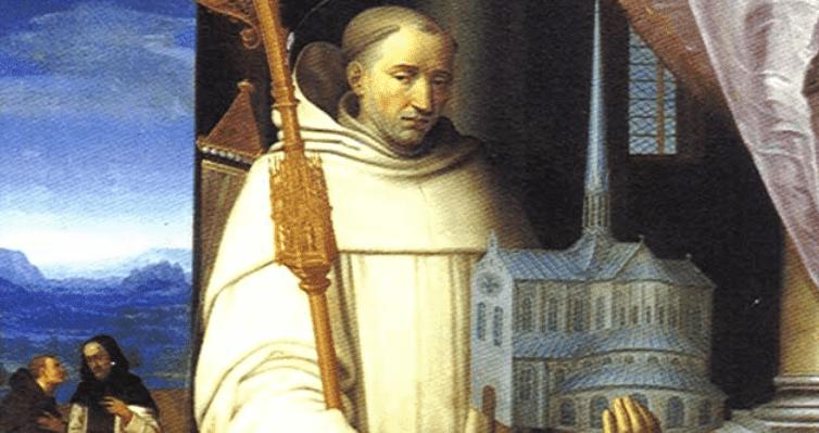 Santo Bernadus