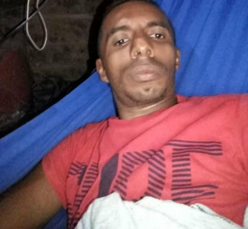 Homem morre após ser atropelado na zona rural de Pedreiras.