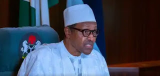 President Muhammadu Buhari has dismissed the National Working Committee [ NWC ] of the All Progressives Congress  [ APC ]. This was revealed by Bashir Ahmad an aide to the President. The decision was reached at the National Executive Council meeting held on Thursday.