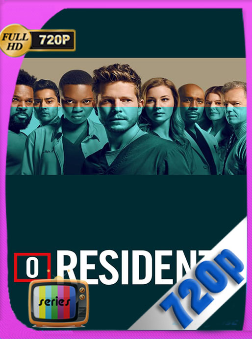 The Resident Temporada 3 HD 720p Latino [GoogleDrive] [tomyly]