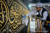 Pemerintah Arab Saudi Membuat Peraturan Baru Pelaksanaan Ibadah Haji 2020