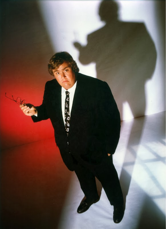 Los Angeles Morgue Files Actor Amp Comedian John Candy 1994
