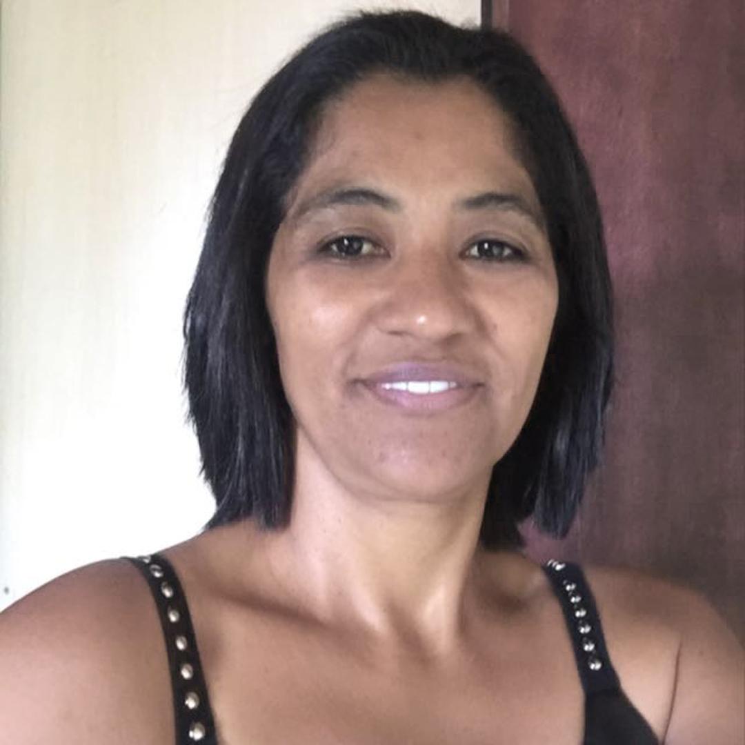"""Calmonense se recupera da COVID-19 em Brasília """"o pior já passou"""" diz ela"""
