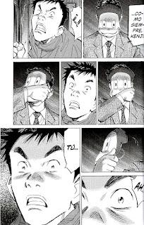 """Reseña de """"20th Century Boys"""" Kanzenban vol.4 de Naoki Urasawa - Planeta Cómic"""