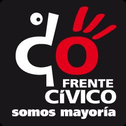 Logotipo del Frente Cívico