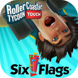 Télécharger RollerCoaster Tycoon Touch