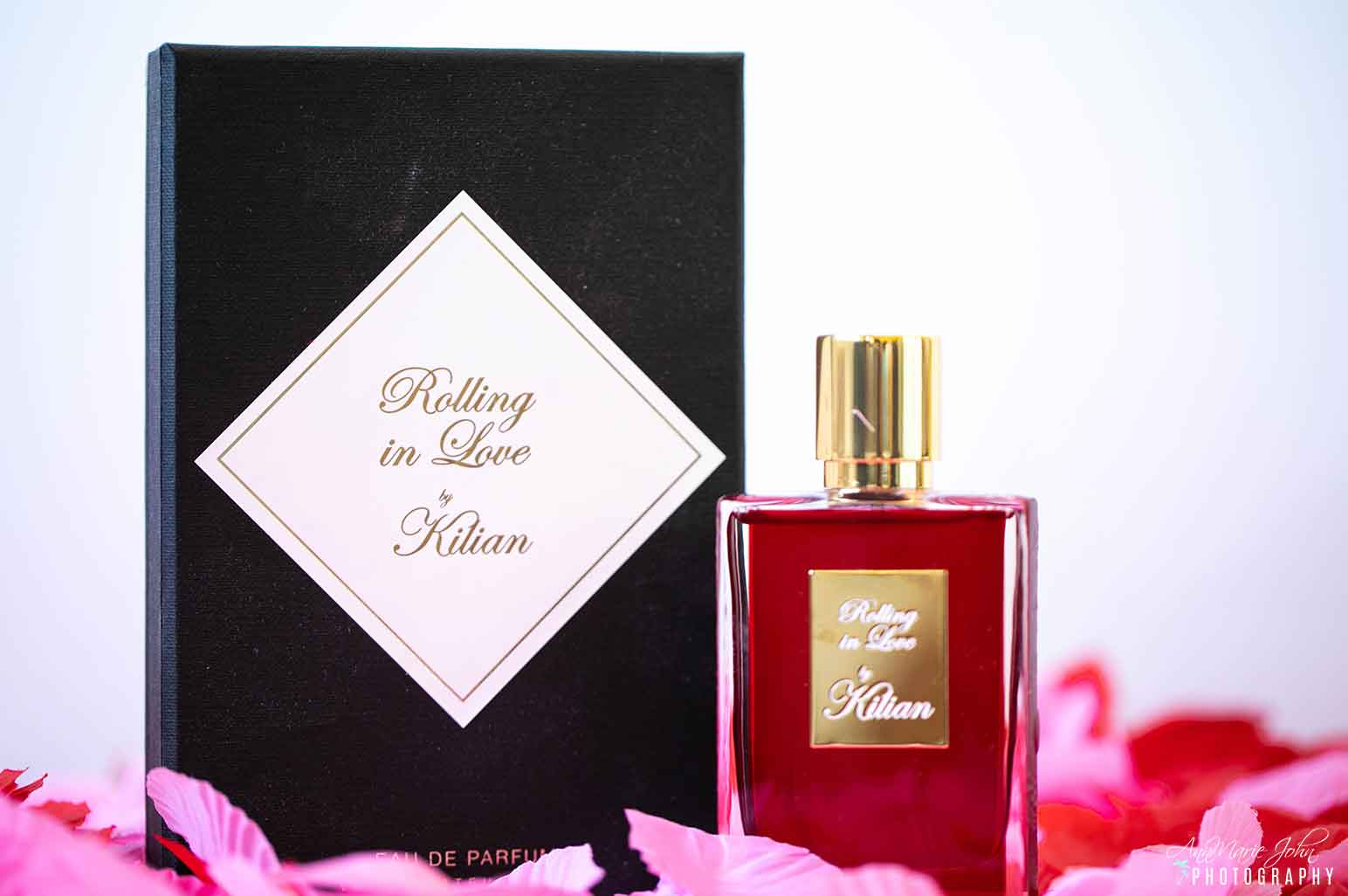 February Niche Fragrance of the Month: Rolling in Love by Kilian