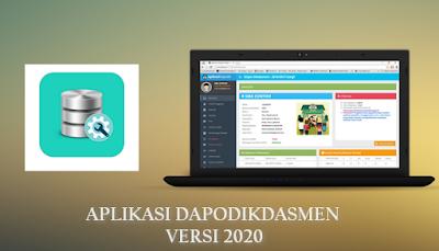 unduhan installer terbaru dapodik 2020