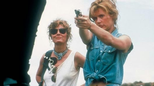 Thelma y Louise, 4