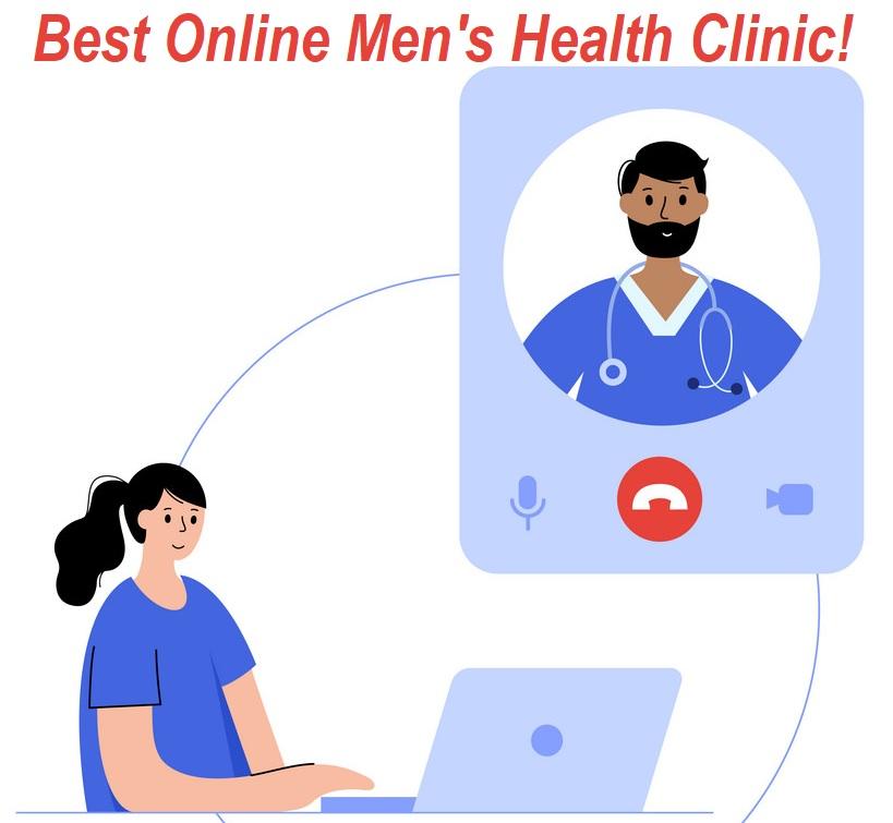 Online Men's Health Clinic