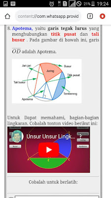 inovasi pembelajaran, lamaso dengan youtube