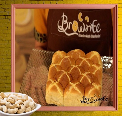 brownte kendari roti kasur