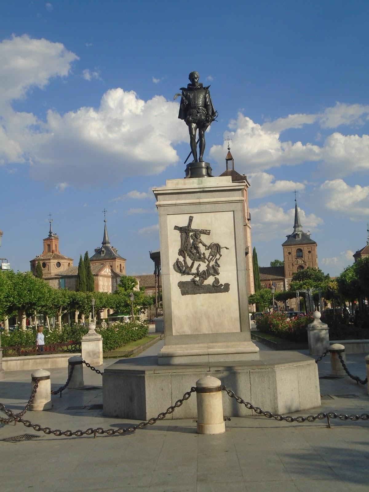 Sean Jobst: En las huellas del Hidalgo: Travels in the ...