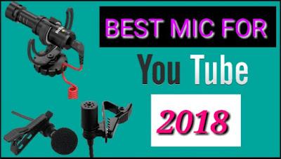 Best microphone 2017