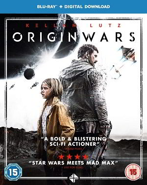 Origin Wars 2017 WEB-DL 720p