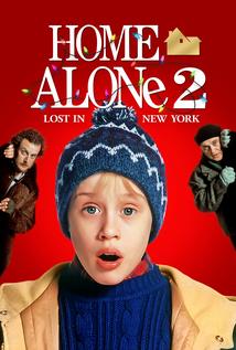 I vetem ne shtepi 2 I Humbur në New York (Home Alone 2) Dubluar ne shqip