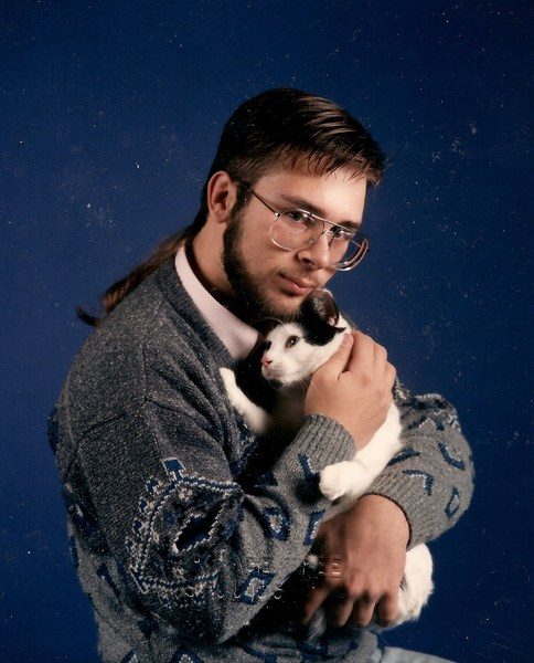 Hung Up On Retro: Freaky Friday - Dudes & Cats