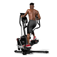 Bowflex LateralX L5 Machine, review features compared with LateralX L3, low impact cardio machine