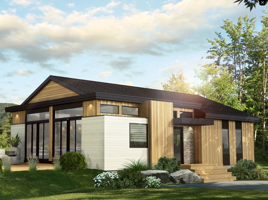 Modular Homes Bonneville Modular Homes Barrie