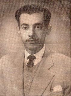 Ary de Moraes Giani, em 1950.