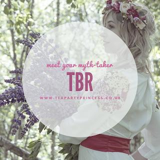 Make Your Myth-Taker TBR
