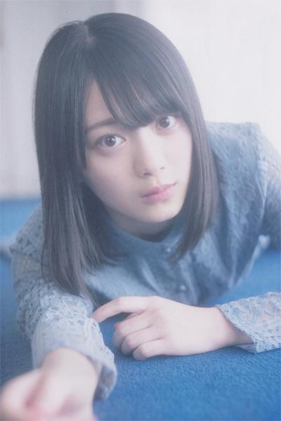 Hikaru Morita 森田ひかる, B.L.T Graph 2019年3月号 Vol.41