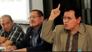 Mantan Komandan Puspom TNI AD Sebut SKB Tiga Menteri Bikin Ricuh