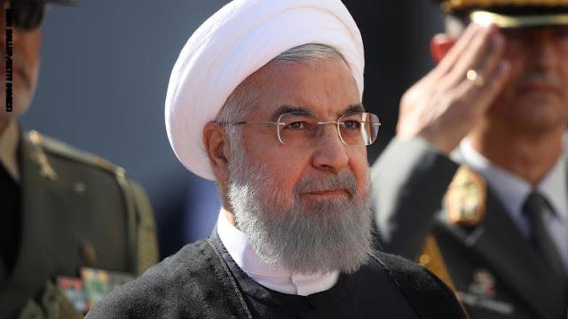 روحاني عن مقتل قاسم سليماني: شعب إيران والشعوب الحرة بالمنطقة ستثأر من أمريكا