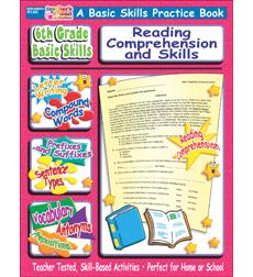المهارات الاساسية: قراءة مهارات القراءة 9780545189576_xlg.jpg