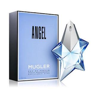 عطر Tierry Mugler Angel