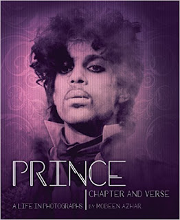 Prince: Chapter And Verse—A Life In Photographs PDF