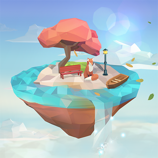 My Oasis Season 2 : Calming and Relaxing Idle Game - VER. 2.015 Unlimited (Money - Diamond) MOD APK