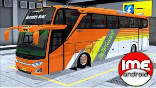 Mod Bussid Bus JB3 + SHD