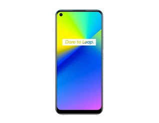 [GDrive] Realme 7i RMX2103 OFP File Firmware Download